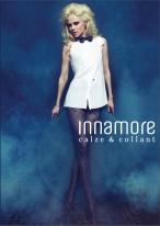 коллекция колготок innamore 2012
