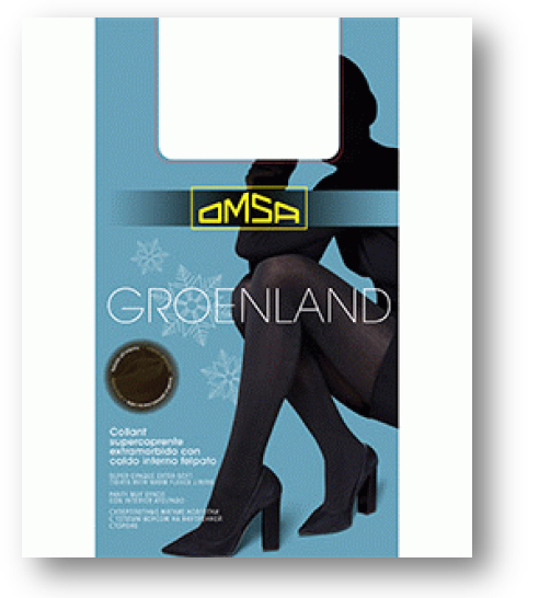 �������� OMSA GROENLAND �����