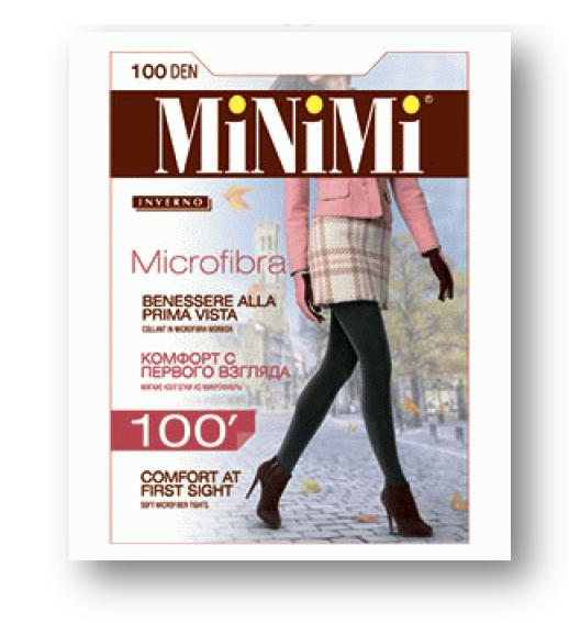 КОЛГОТКИ MINIMI MICROFIBRA 100 ОПТОМ
