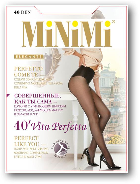 Колготки MINIMI Vita Perfetta 40 оптом